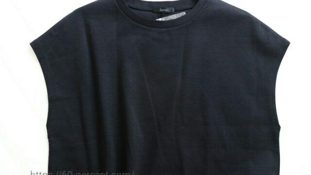 50代が購入したノースリーブの服の画像