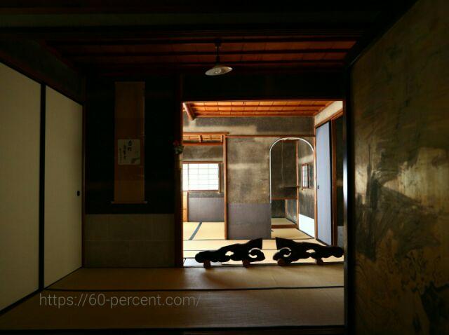 大徳寺塔頭瑞峯院の茶室・平成待庵の画像